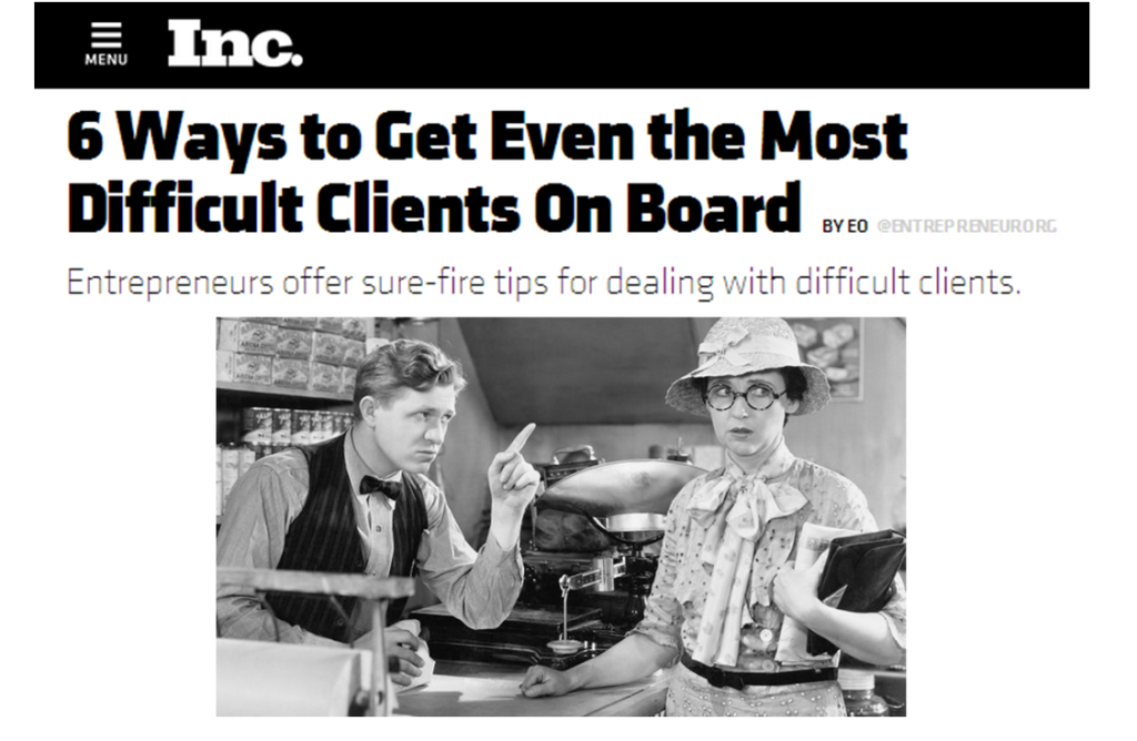 5.29.2014_6 Ways to Get Even the Most Difficult Clients On Board_cropped