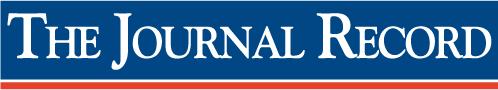 The Journal Record OKC_logo