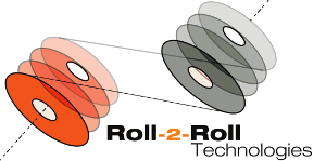 Roll-2-Roll Technologies logo