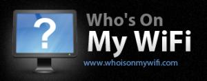Who Is On My WiFi  logo_black 2