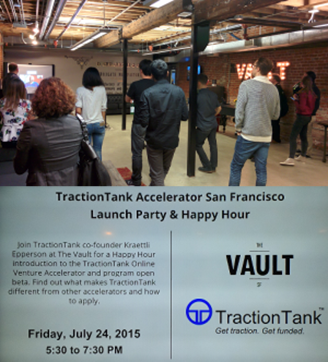 the vault sf group2